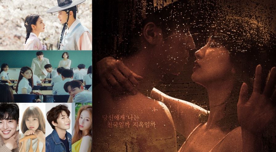 10+ Upcoming Korean Dramas of July 2019