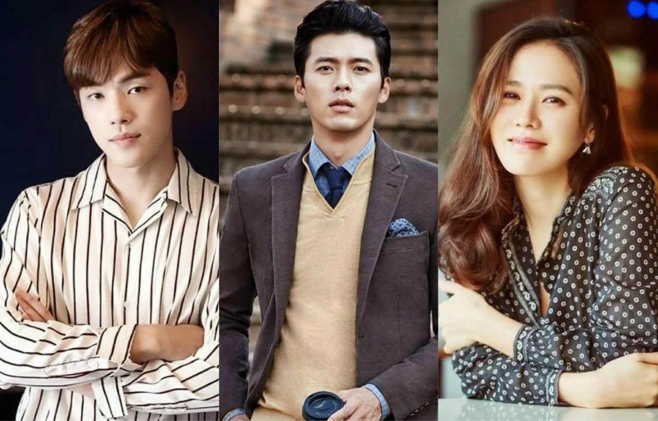 Kim Jung Hyun Confirms Return In New Drama With Hyun Bin And Son Ye Jin