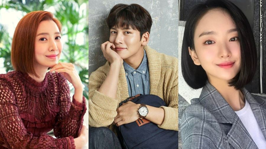 Yoon Se Ah To Join Ji Chang Wook And Won Jin