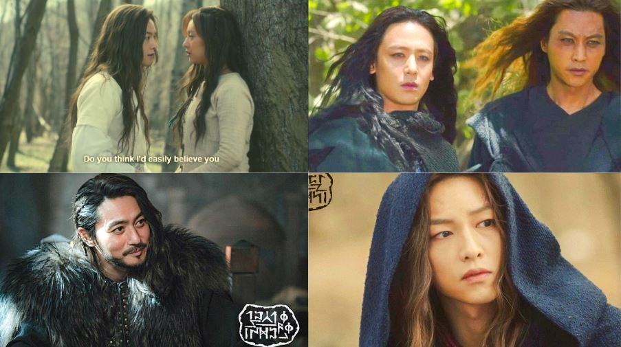 Arthdal Chronicles Episode 10 Recap