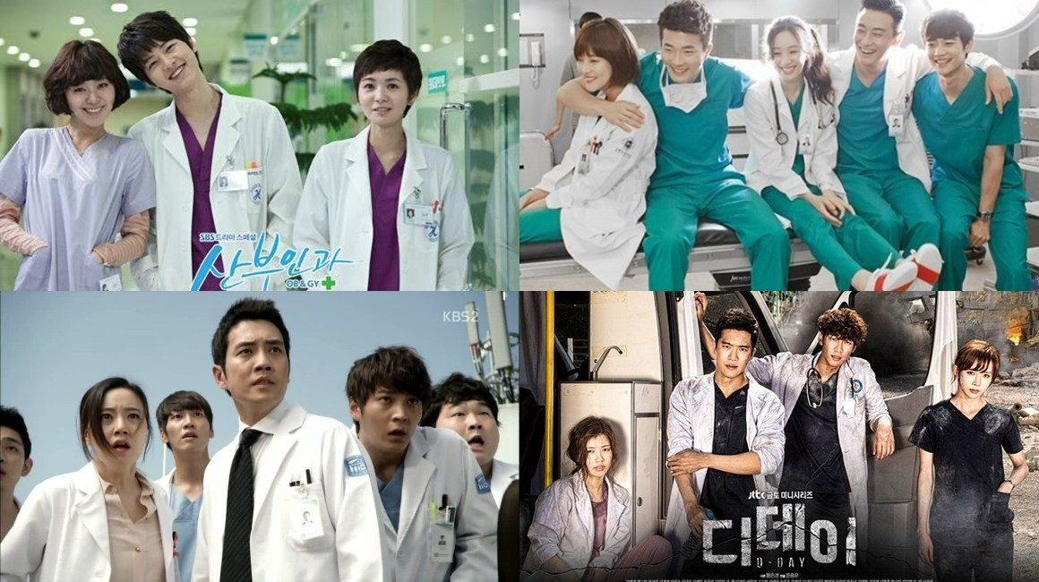 Three Medical Korean Drama 2019 - Drama Obsess