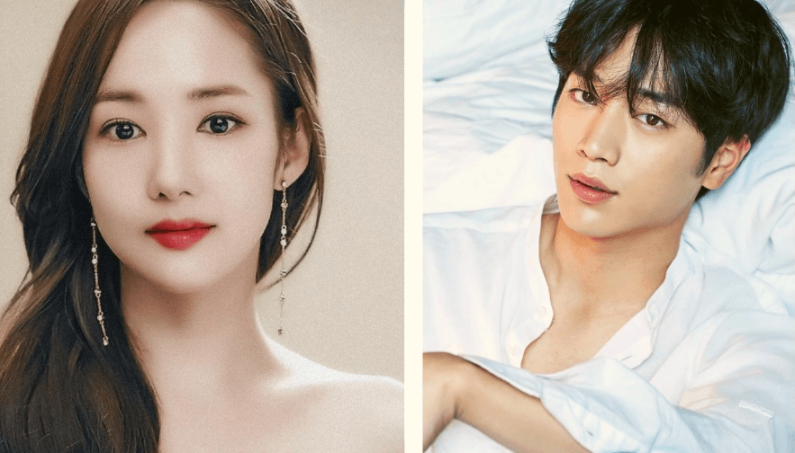Park Min Young And Seo Kang Joon In Talks To Lead Romance Drama