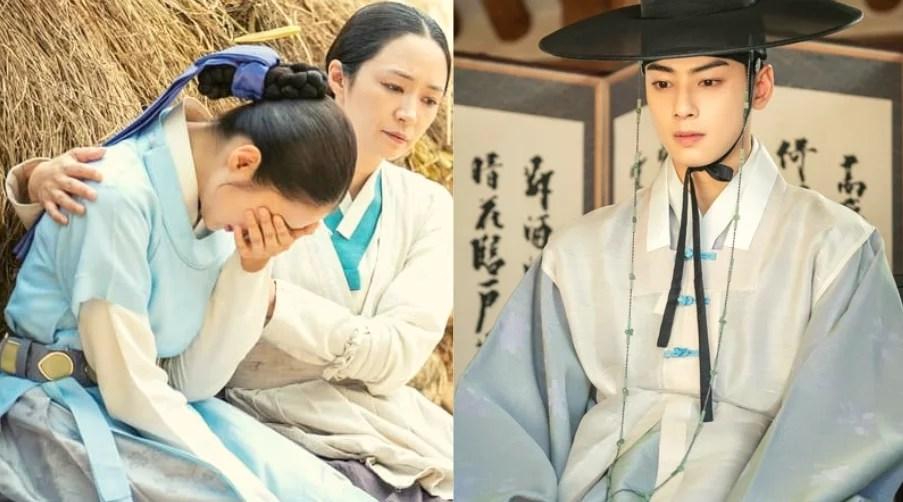 Rookie Historian Goo Hae Ryung Episode 15-16 Recap