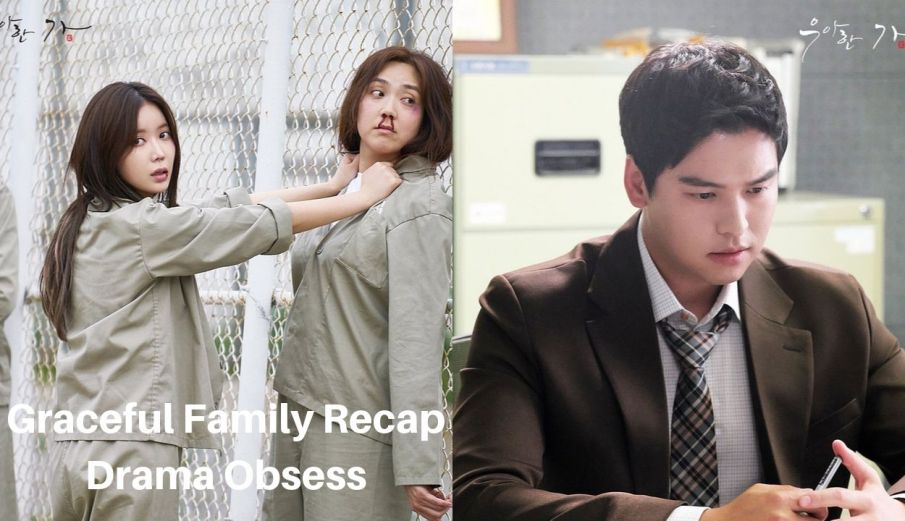 Graceful Family Episode 15 Recap