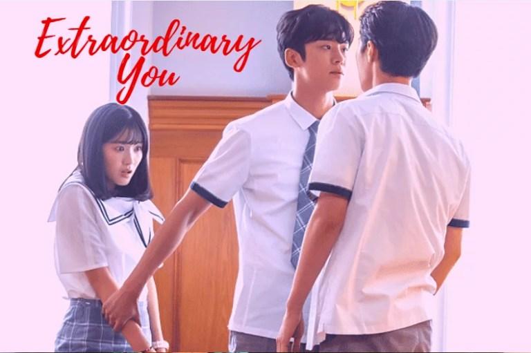 Extraordinary You Episode 9-10