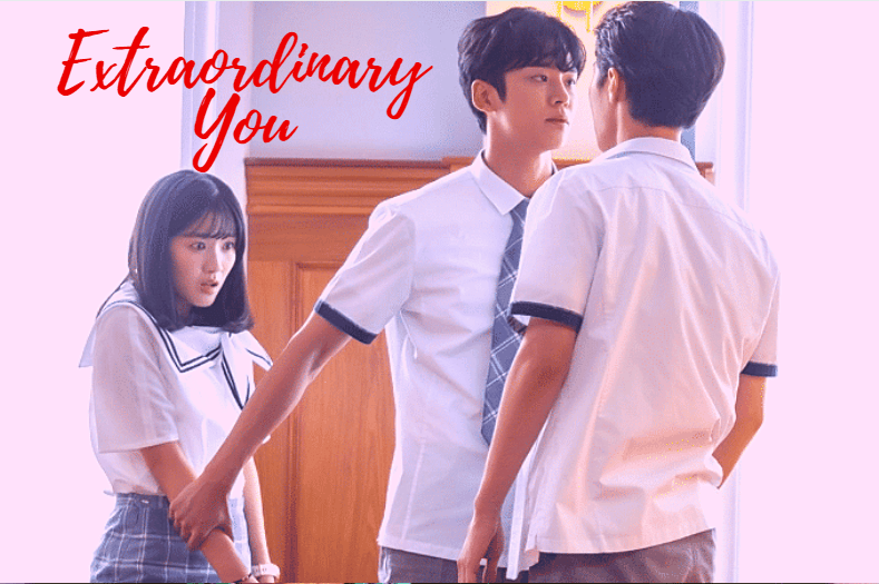 Extraordinary You Episode 9-10