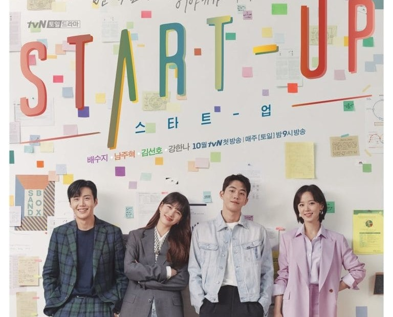 Start-Up Episode 6 Recap