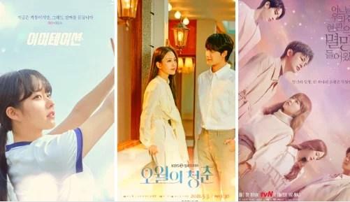 10 Upcoming Korean Dramas of May 2021