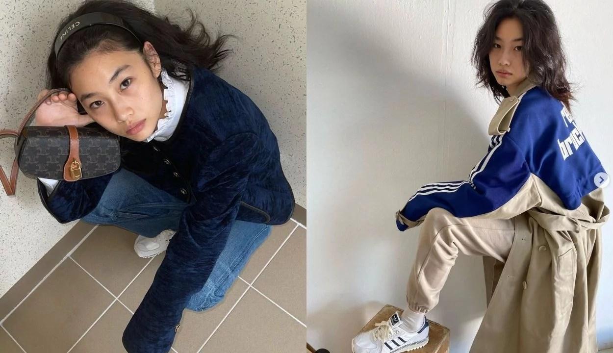 Jung Ho Yeon Most Popular Korean Actress on Instagram