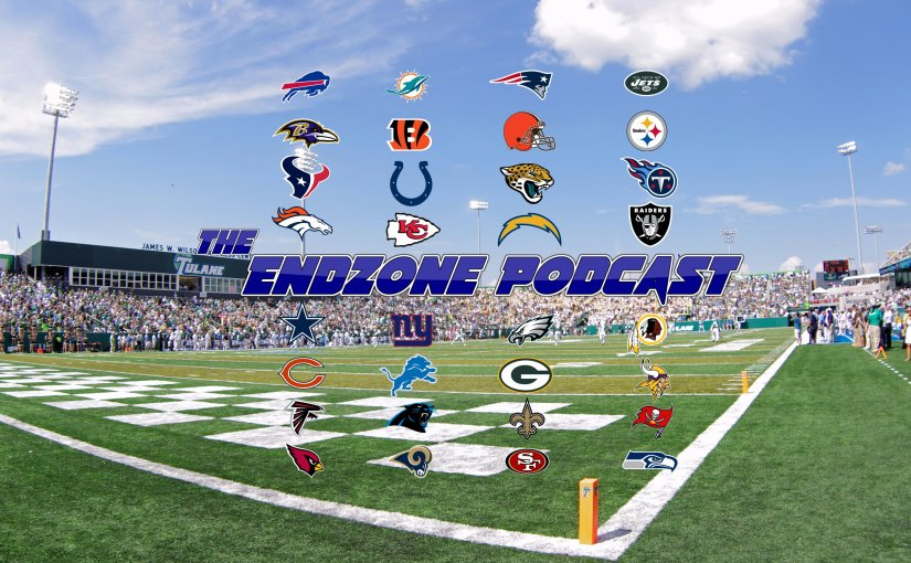 The End zone Podcast