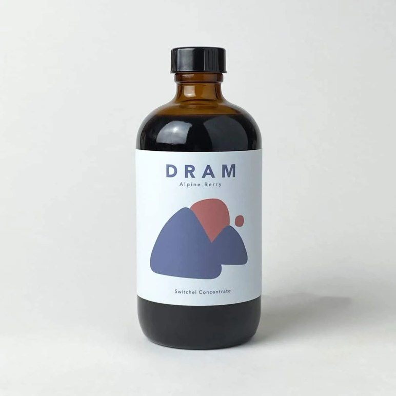 DRAM Alpine Berry