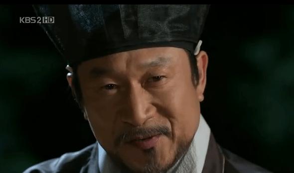 Chuno Slave Hunter (KBS2 2010) Recap - dramasROK