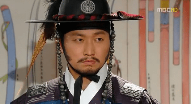 sageuk drama Dong Yi (MBC 2010) review - dramasROK