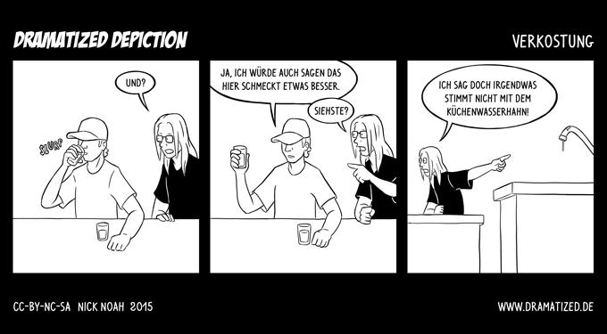 Verkostung