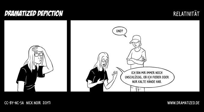 Relativität