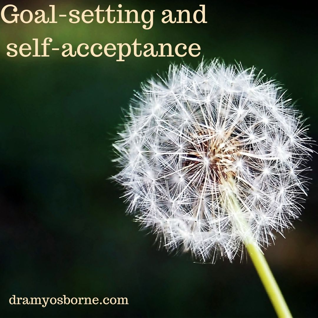Goal-Setting and Self-Acceptance