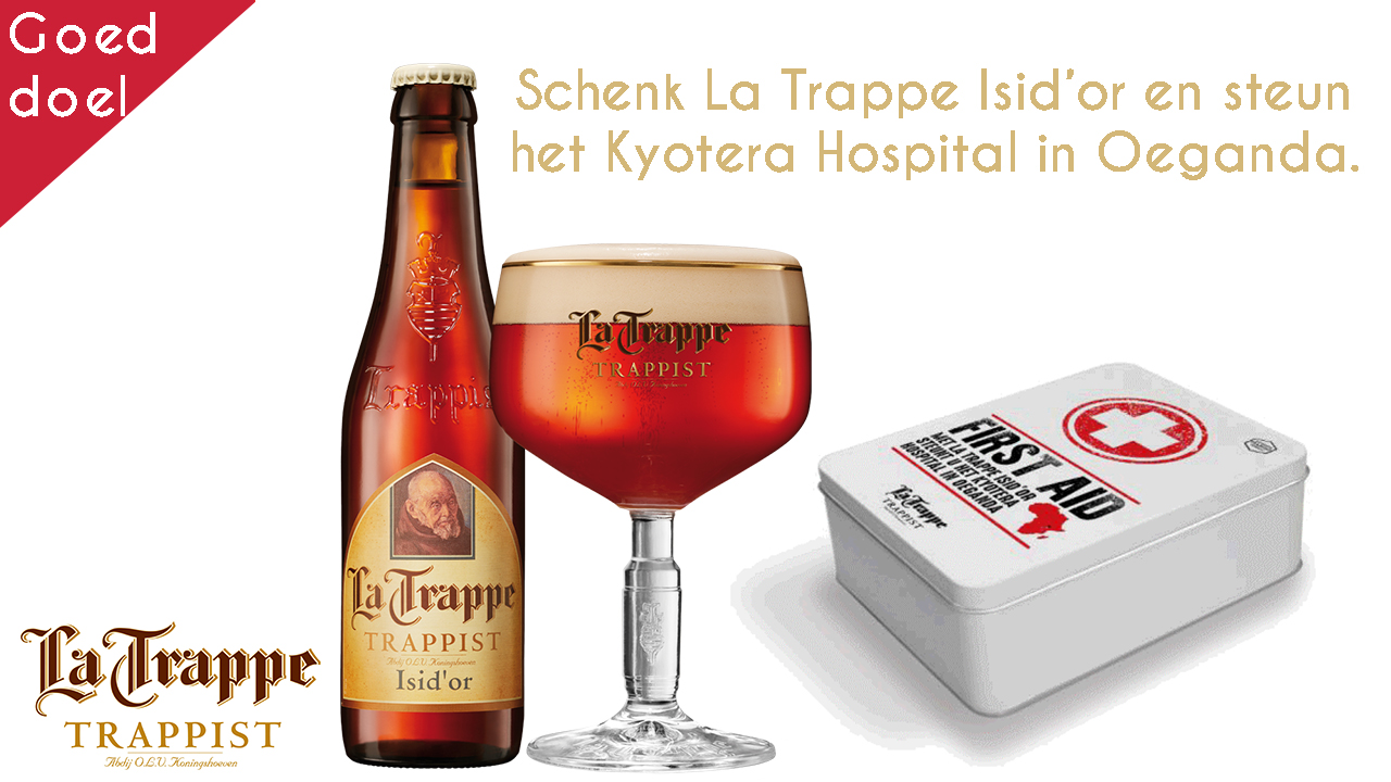 Nieuwsbrief-Nectar-Utrecht-La-Trappe-Isid'or