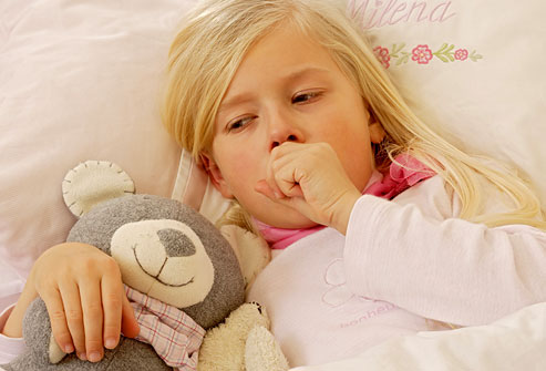 Use Homeopathy for Summer Cold & Cough Symptoms