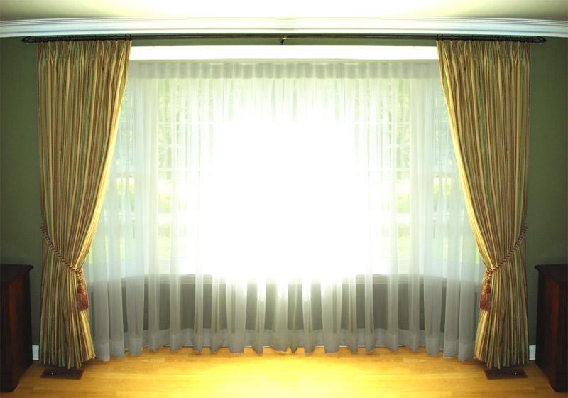 long curtain rods beautiful extra