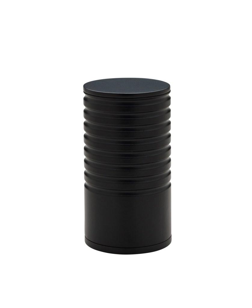 Cylinder Black