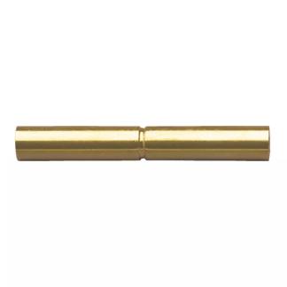 "3/8"" round Rod connector"