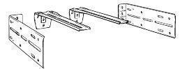 Double Traverse Rod Kit