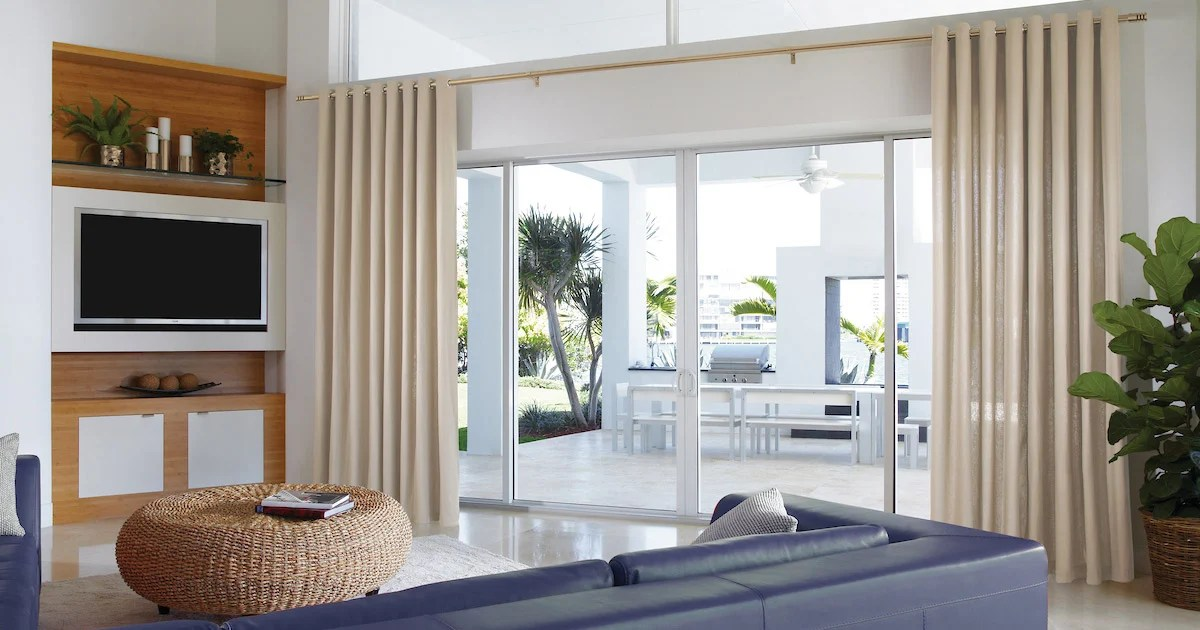 7 Tips For Choosing A Curtain Rod Buying Rods For Curtains