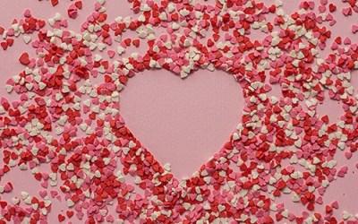 El camino del amor. Los 11 pasos.