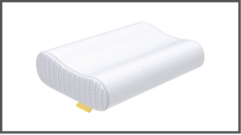 10 best pillow for scoliosis reviews in