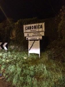 Il Drappo a Canonica (Lesmo, MB)
