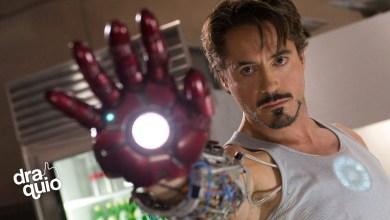 El Doblaje de Iron Man