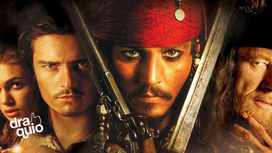 Las Voces de Piratas del Caribe