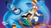 Las Voces de Aladdin (1992)