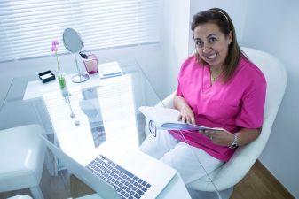 Contacto - Dra. Silvina Ciberti - Medicina estética corporal en Lliria y Valencia, España