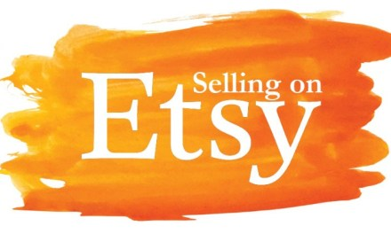Selling on Etsy: Tips for Starting STRONG!