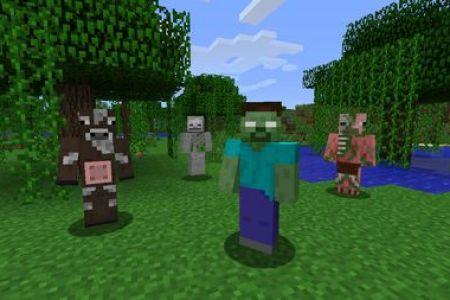 Minecraft Spielen Deutsch Minecraft Spiele Kostenlos Spielen - Coole minecraft spiele kostenlos