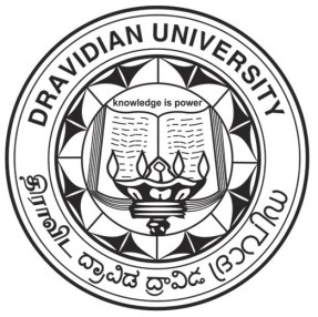 Dravidian University Exam Date Sheet