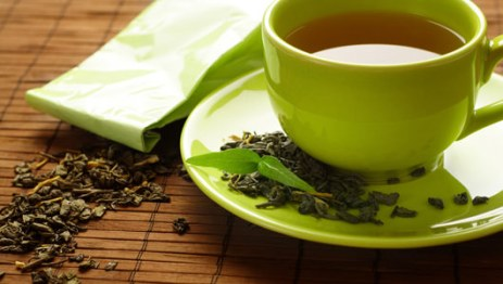 Green tea Drawbacks