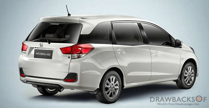 Disadvantages And Advantages Of Honda Mobilio Price Drawbacks Of