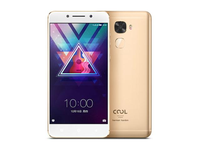 Disadvantages and Advantages of Coolpad Cool S1