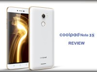 Disadvantage and Advantages of Coolpad Note 3S