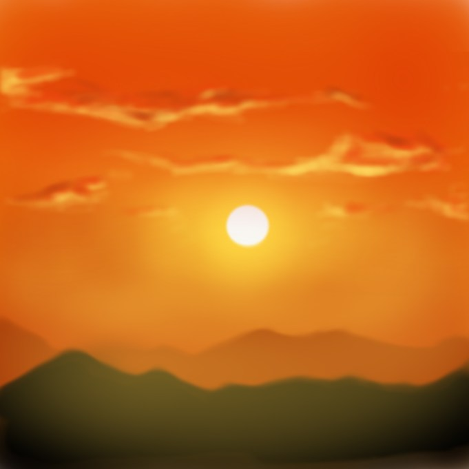 How-To-Paint-A-Sunset (3)
