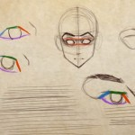 Tips For Drawing The Human Face