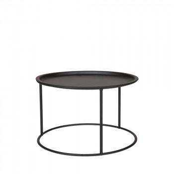 ivar table basse plateau amovible metal l