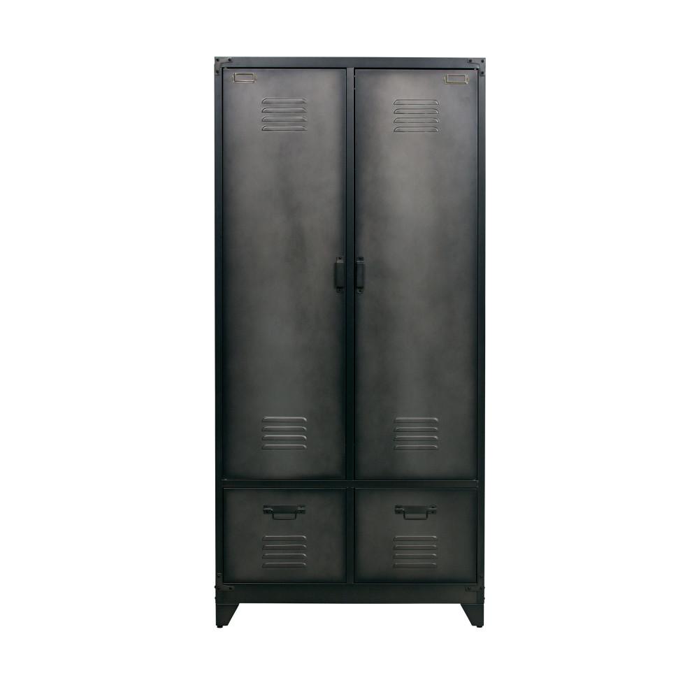 locker armoire en metal