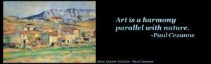 Drawing for Kids Paul Cezanne Slide
