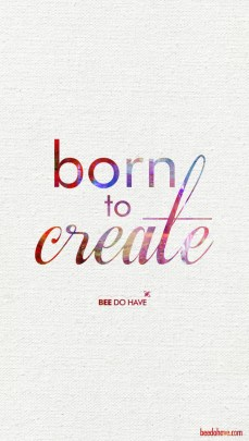 Drawing for Kids - Born To Create