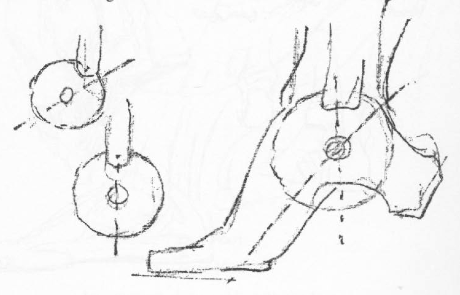 How To Draw The Foot Drawing Feet And The Anatomy Of