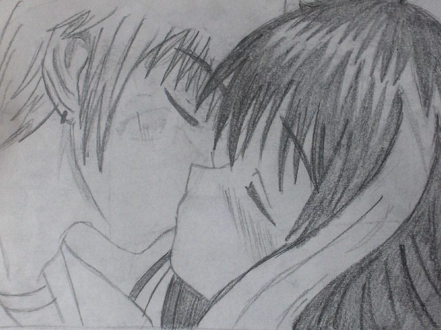 Easy Draw Love Pictures