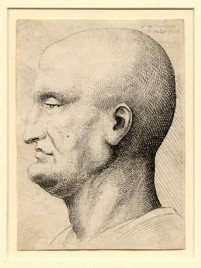 Why Did Leonardo Da Vinci Caricature